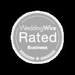 weddingwire-rated-bw