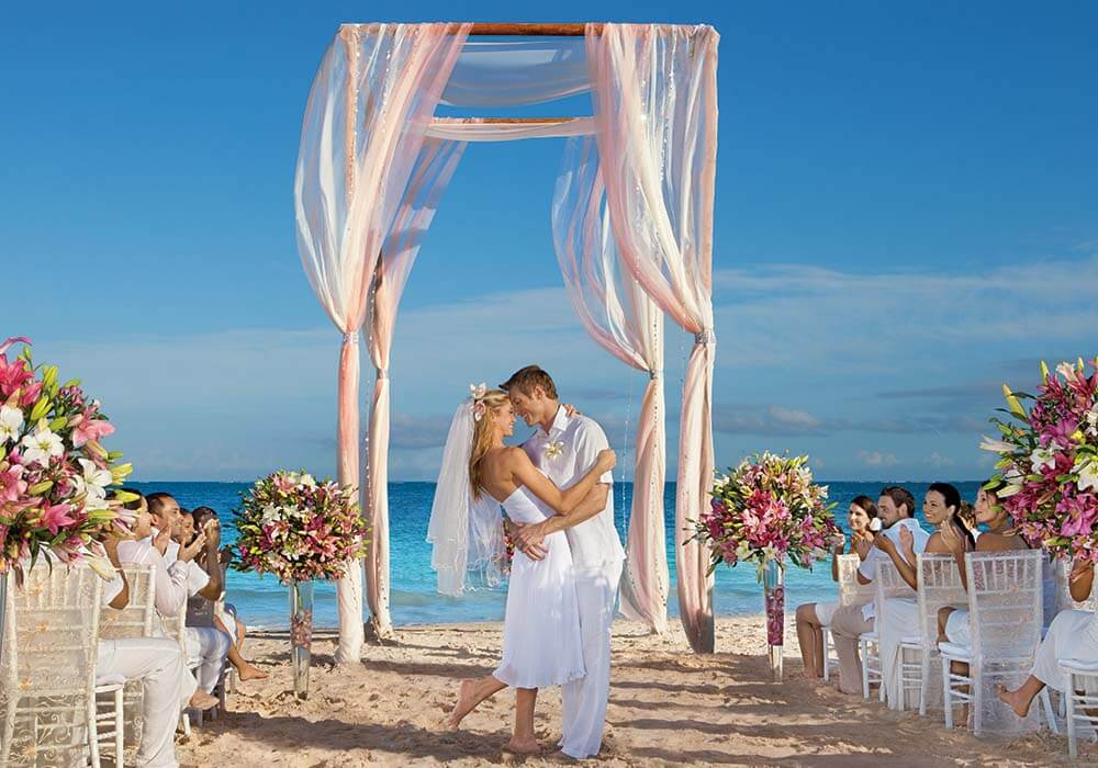 now sapphire destination wedding promotion