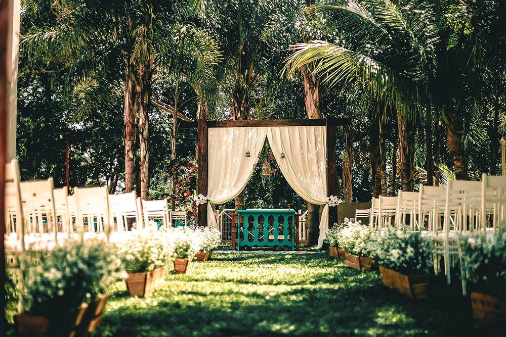choosing a destination for your wedding