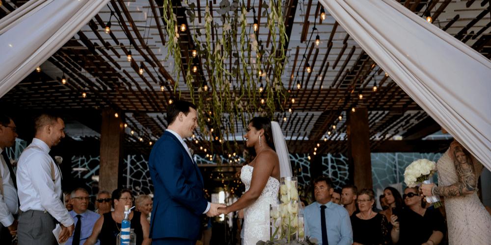 the secrets the vine cancun - terrace
