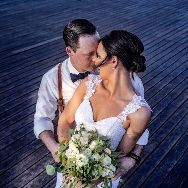 Destination Weddings Testimonials - Chelsey-Michael-wedding